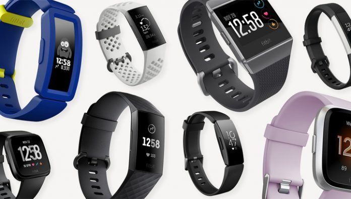 Device Fitbit got an important medical function before the Apple Watch