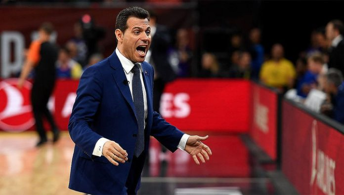 Dimitris Itoudis: CSKA showed character in the match against real Madrid
