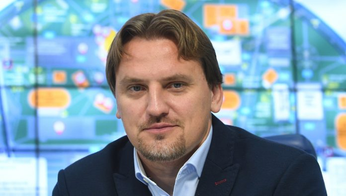 Dmitri Bulykin will be to fight match-fixing