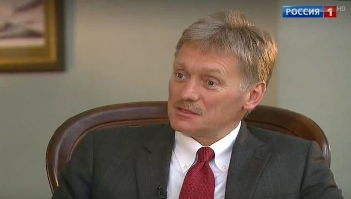 Dmitry Peskov told about the selection of the candidature of the acting Governor of the Perm region