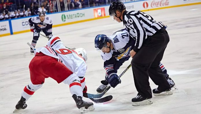 Double Kulemina helped metallurg to beat Avtomobilist