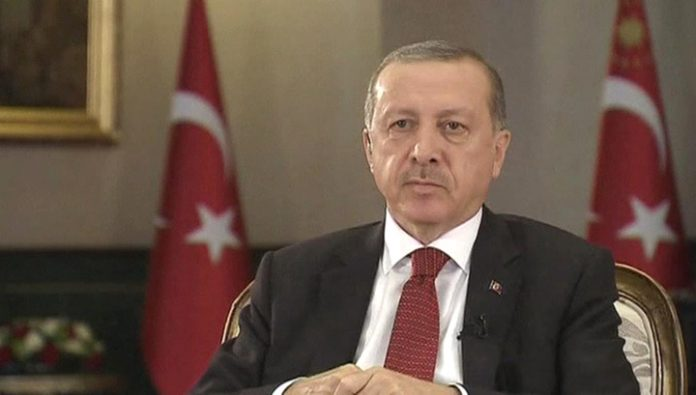 Erdogan: the Haftarot is first agreed to a ceasefire in Libya, and then ran away from Moscow