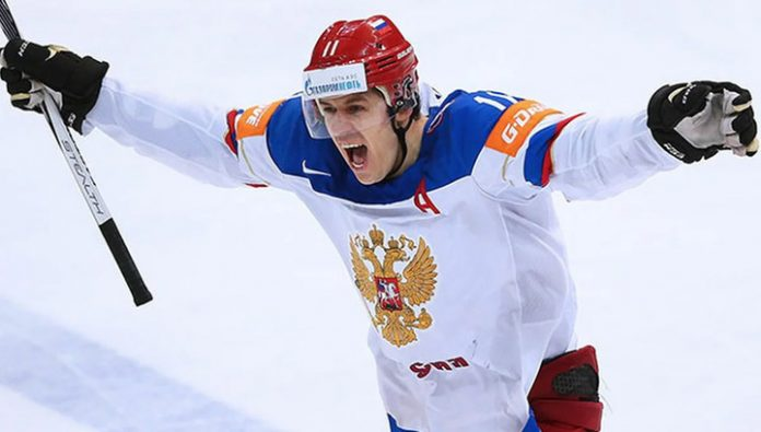 Evgeni Malkin is included in the team of the decade by version IIHF