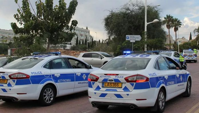 Explosive football in Cyprus: in the car of one of the judges planted the bomb