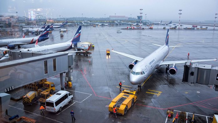 Father abandoned children in Sheremetyevo, leaving a note and documents