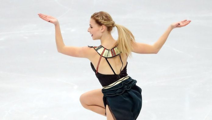 French skater of Lekavale were caught for doping
