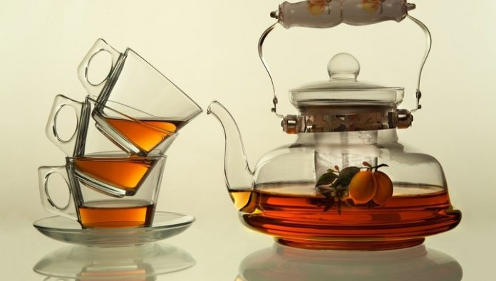 How often to drink tea, to extend the life and avoid heart disease