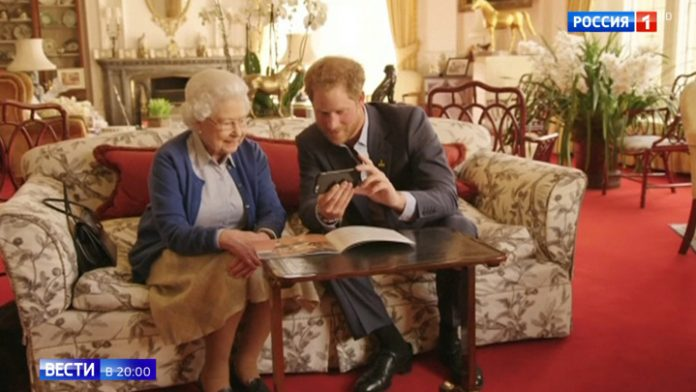 How Prince Harry got the Queen to forgive him, unknown details of the family Council