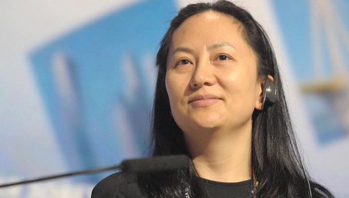 In Canada started hearings of an extradition to the U.S. financial Director of Huawei