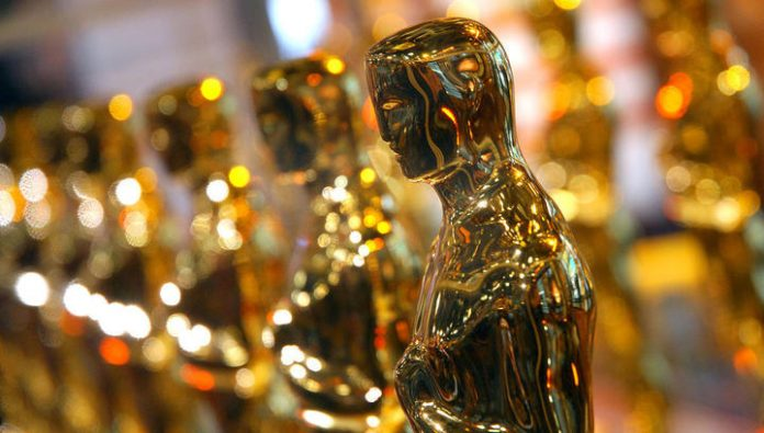 In Los Angeles announced the nominees for film award