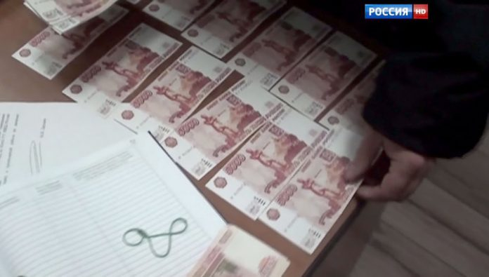 In Moscow before the New year at the pensioner stole 10 million rubles