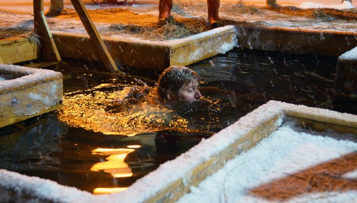 In Moscow, Epiphany frosts will not be