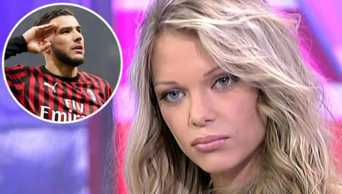 In Spain have arrested a Russian model, who accused football player of rape