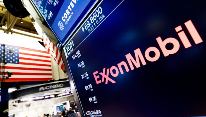 In the United States court abolished the penalty Exxon Mobil for violating the sanctions against Russia