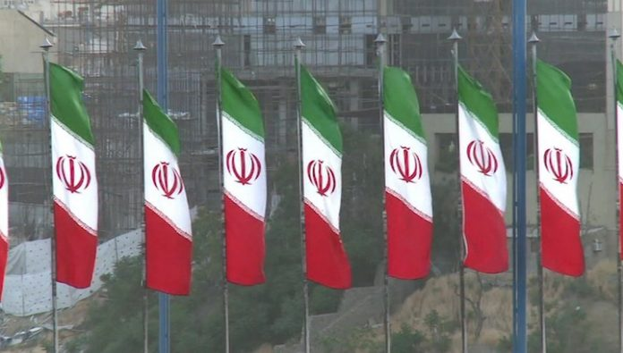 Iran has completed the minimum program in conflict with the United States