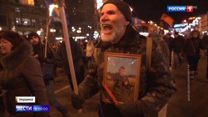 It is an insult: Israeli and Polish ambassadors to Ukraine are outraged by the Bandera procession