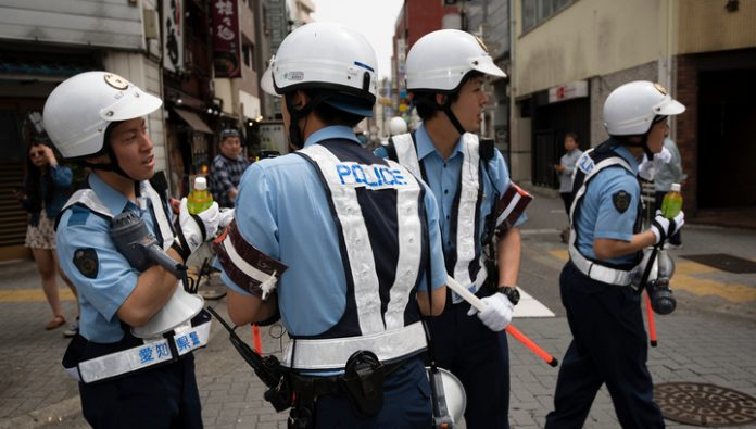 Japanese police are looking for accomplices Carlos Ghosn