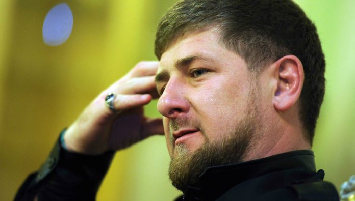 Kadyrov has denied rumors about his resignation