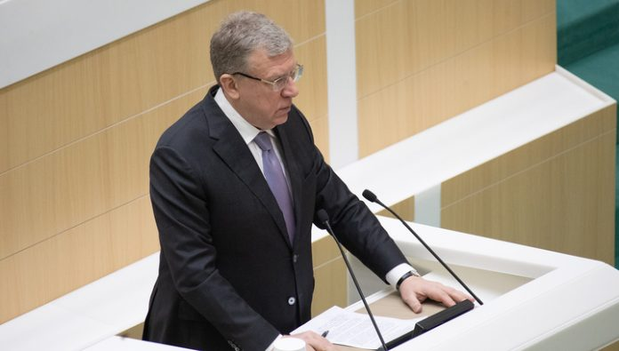 Kudrin spoke about the volume of theft from the budget and corruption