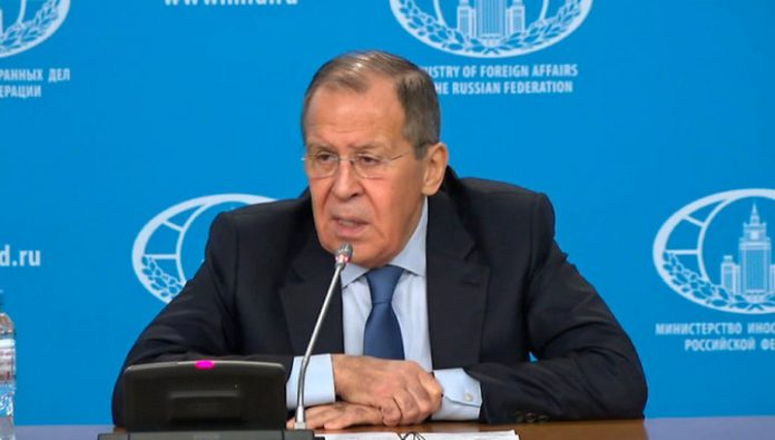 Lavrov: the results of the Berlin meeting will depend on the positions of the parties to the Libyan conflict