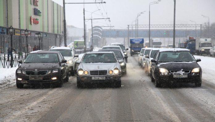 Mathematicians have come up with a way to combat traffic jams