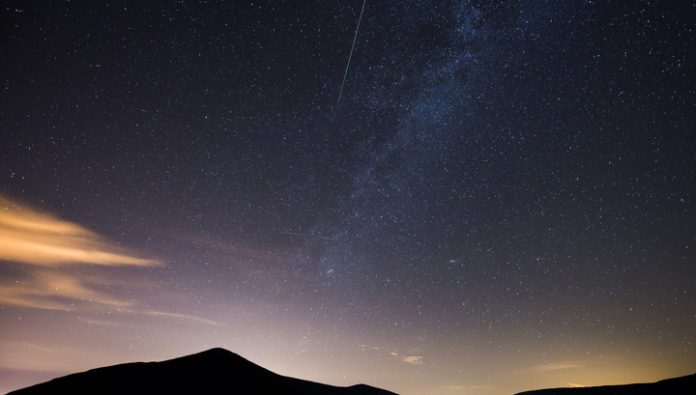 Meteorites are told about the unexpected composition of the atmosphere on the ancient Earth