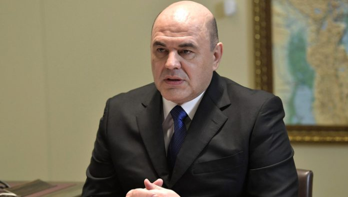 Mishustin, approved a new structure of the government apparatus and made the appointment