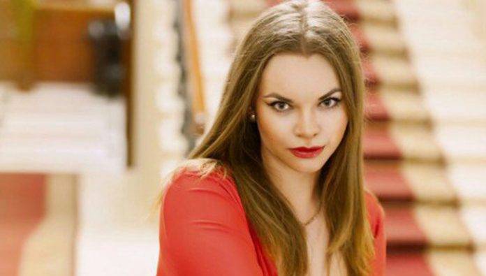 Model, Safronova accused of rape, sent to jail for extortion