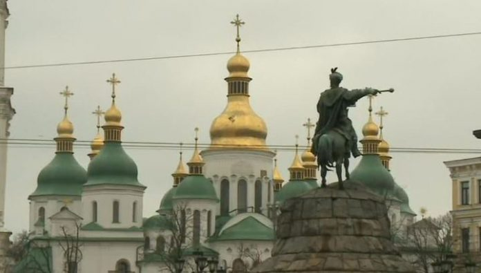 Moscow drew the attention of the West to