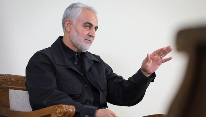 Murder Soleimani called the attempt a spectacular start of the campaign trump