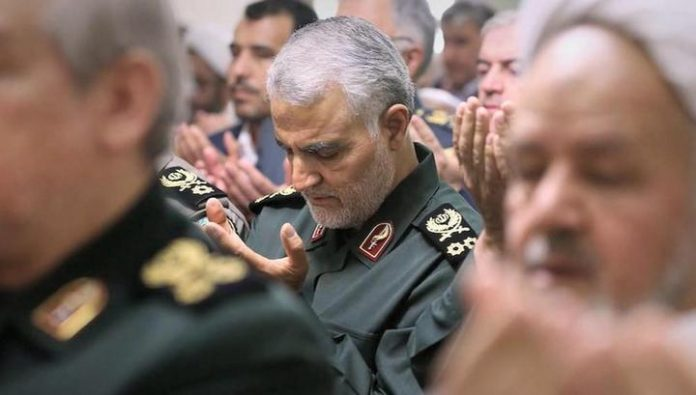 Murder Suleimani: the Iranian foreign Minister called colleagues from Russia, Turkey and China