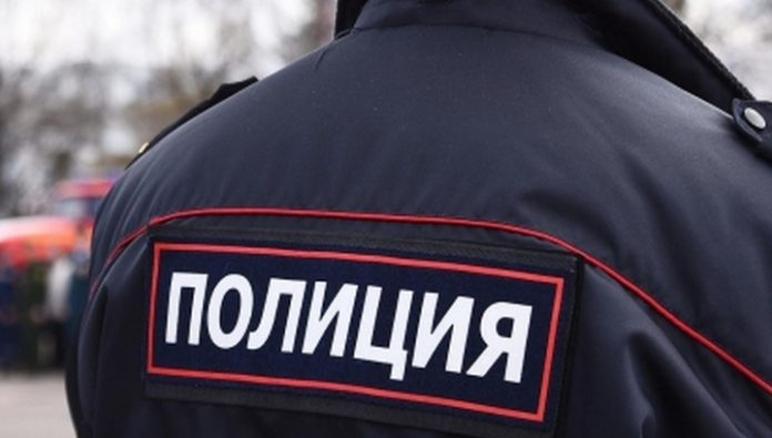 Muscovite during the argument, scalped elderly mother