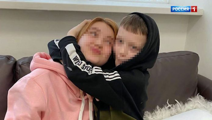 My mom is cool: a 13-year-old Siberian girl decided to give birth from 10-year-old friend