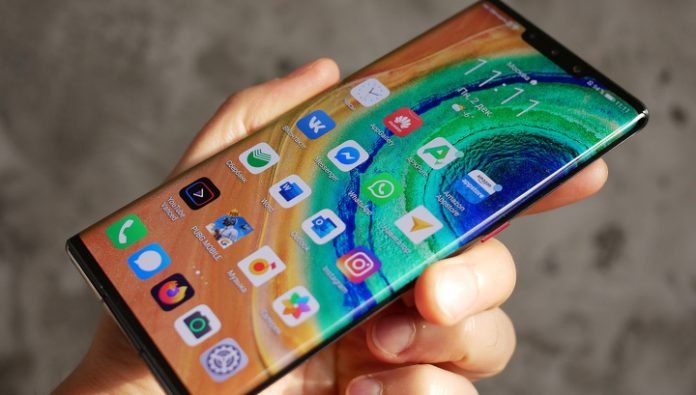 Named smartphone with the most smooth interfaces