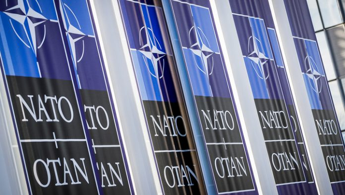NATO: Iran must not get nuclear weapons