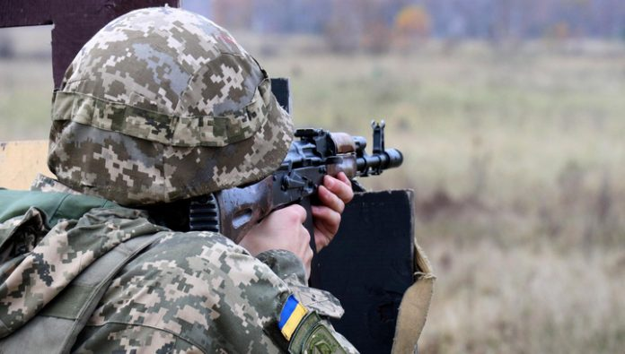 Non-combat losses of the Ukrainian security forces exceeded combat