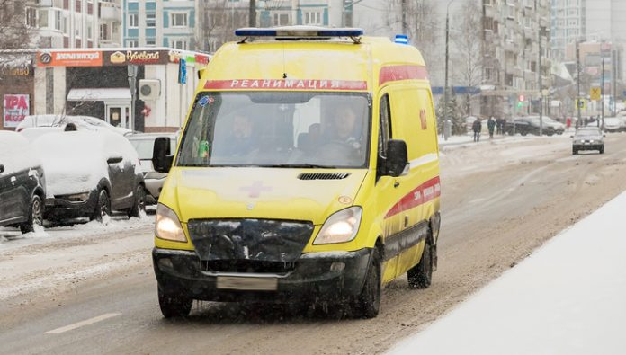 None of the hospitalized in Petersburg have not found the coronavirus