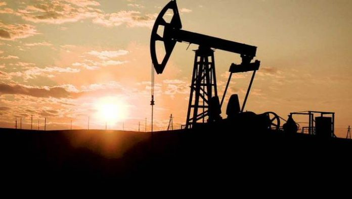 Oil production in Russia equaled the record of the Soviet time