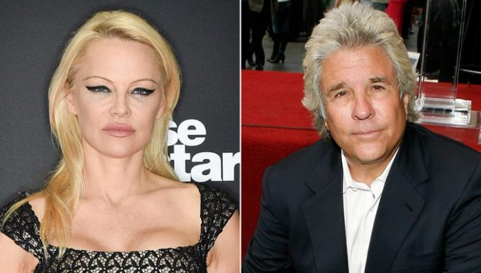 Pamela Anderson secretly married a famous producer