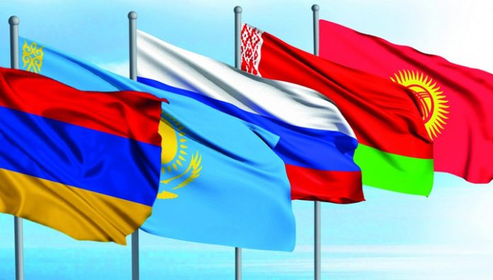 Players from the EEU countries will not be considered as legionaries in Russia