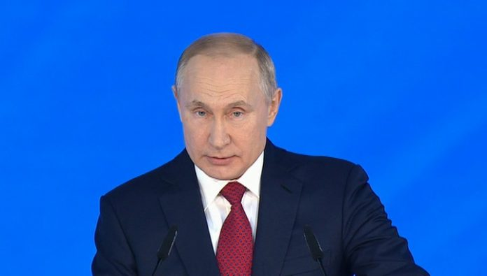 Putin said that the implementation of the projects requires a new quality