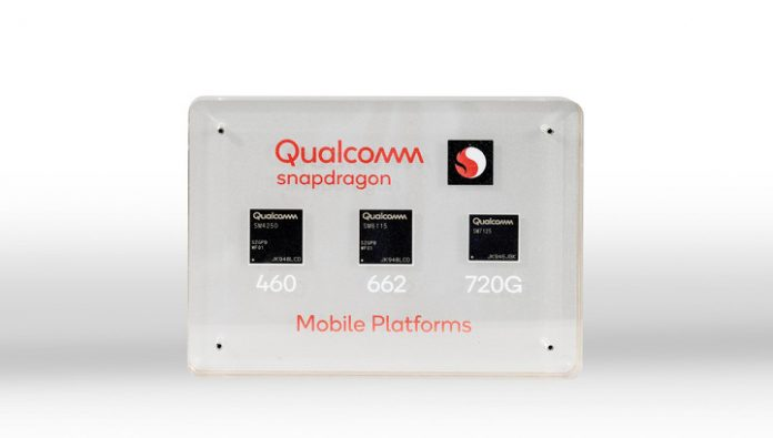 Qualcomm announced chips for high-speed affordable smartphones
