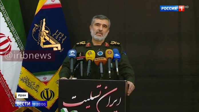 Recognition of Iran continue to remain silent it was impossible
