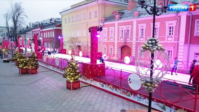 Routes and museums: Moscow was in the top five best cities to live