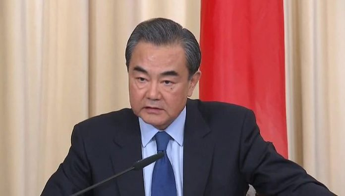 Russia and China condemned the us attack on Iraq