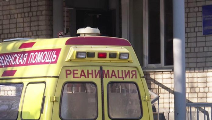 Russia strengthens sanitary control due to the outbreak of pneumonia in China