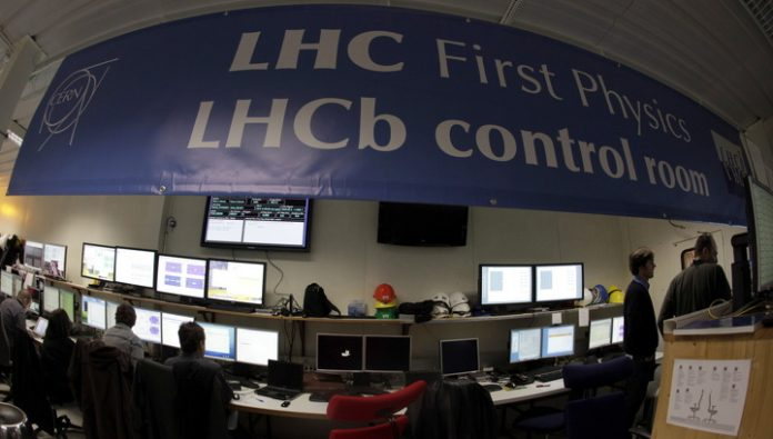 Russian artificial intelligence helped to discover the elusive particle at the Large hadron Collider