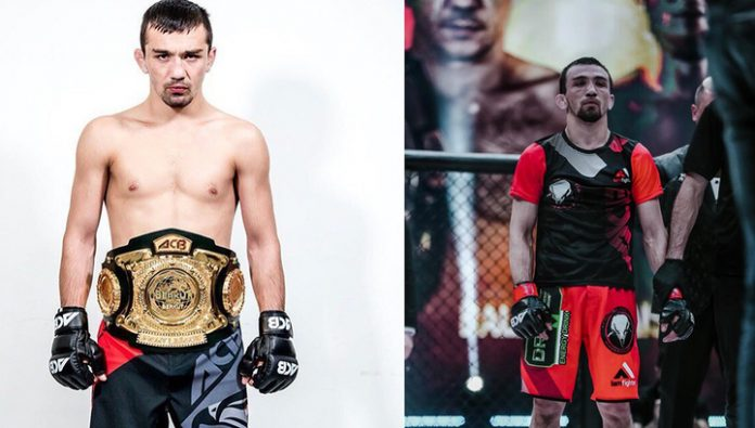 Russian Askarov won the first victory in the UFC
