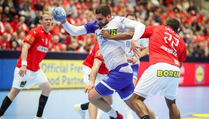 Russian handball players left the Euro, losing all the matches of the preliminary round