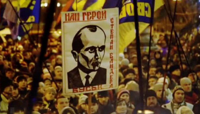 Russia's permanent representative to the OSCE spoke out against the glorification of Bandera